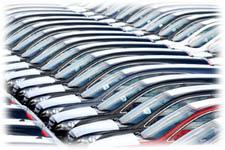 Bilförsäljare av HB Trading i Rättvik